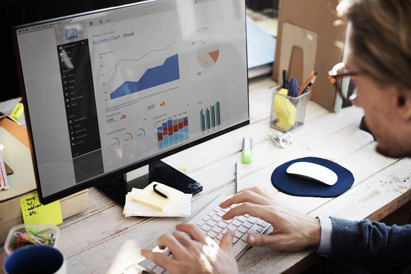 Analytics and Business Intelligence (BI) Services