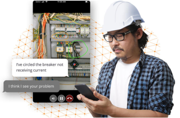 SightCall for Field Service Empowering your Technicians