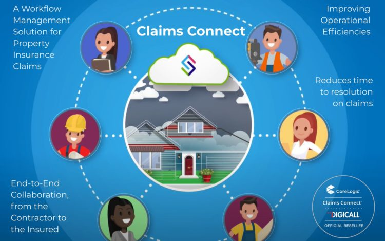 Claims Connect
