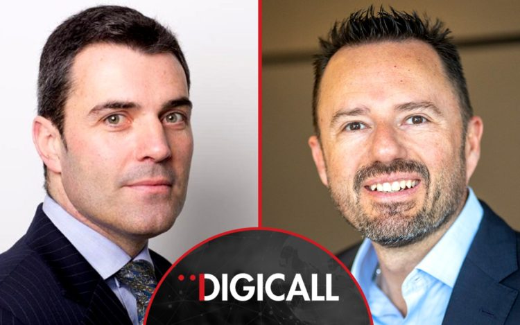 DIGICALL GROUP WELCOMES NEW MEMBERS