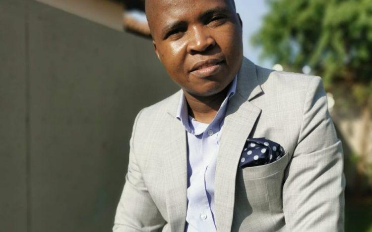 Mogale Moganedi as Head of Business Development