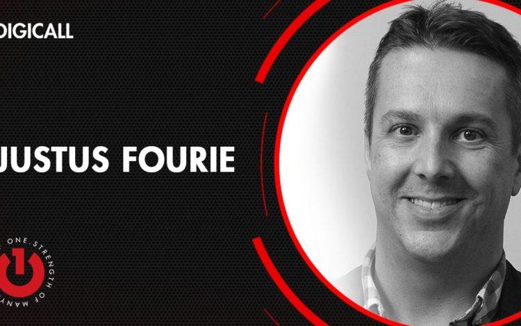 Justus Fourie
