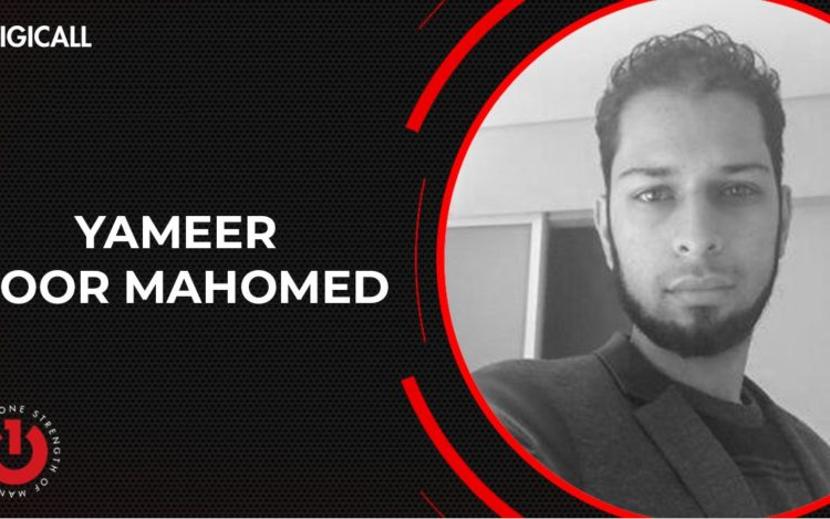 Making A Positive Impact: Yameer Mahomed Is More Than Just A Manager