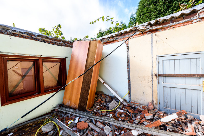 Emergency Repairs and Catastrophe Management